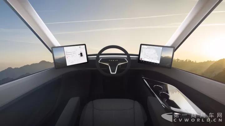 Tesla电动半挂卡车3.jpg
