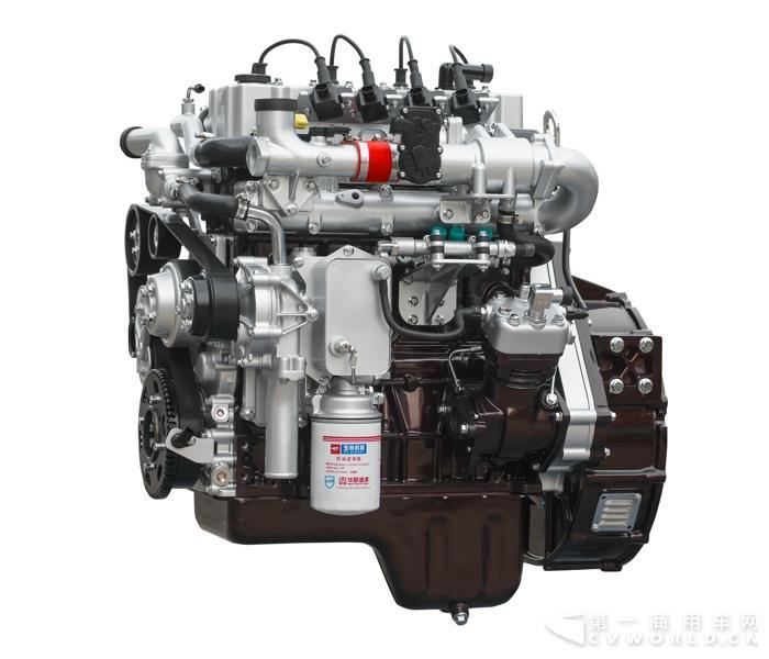 这些国六新品涵盖轻,中,重型发动机和天然气系列发动机,功率覆盖120