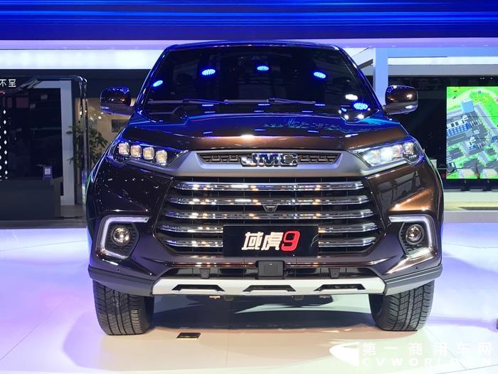 6月6日,江铃汽车股份有限公司发布2019年5月产销披露公告。公告显示,2019年5月,江铃销售各类汽车22016辆,同比下降8.75%;2019年1-5月,江铃累计销售各类汽车113134辆,同比下降1.39%。