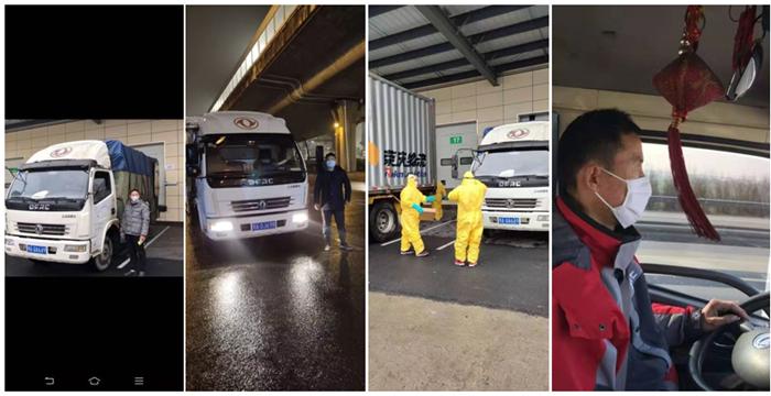 東風輕卡車主冒著被感染的風險挺身而出,護航醫護物資運送_副本.png