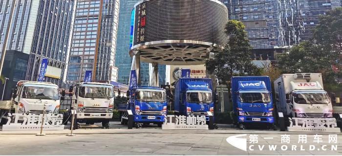"""2月14日,安徽江淮汽车集团股份有限公司(以下简称""""江淮汽车"""")发布2020年1月产销快报。快报显示,江淮汽车2020年1月份销售各类汽车及底盘373315辆,同比下降30.19%;生产各类汽车及底盘37698辆,同比下降31.1%。"""