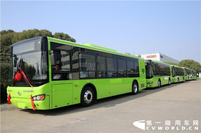 7月,苏州金龙韩国市场再传喜讯。在今年首尔上半年的路线电动公交车招标中,苏州金龙作为唯一一家中标的中国客车企业表现亮眼,获得了21辆纯电动公交订单,与韩国本土强势品牌现代客车持平。