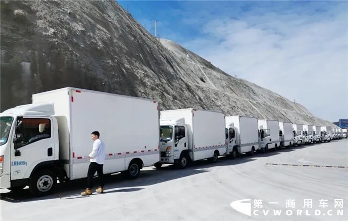 """10月12日,绿色慧联中标顺丰""""川陕豫黔""""4省集采项目。11月,慧联将向以上4省顺丰分公司交付新能源物流车。本轮合作,绿色慧联向顺丰速运交付数百辆新能源物流车。"""