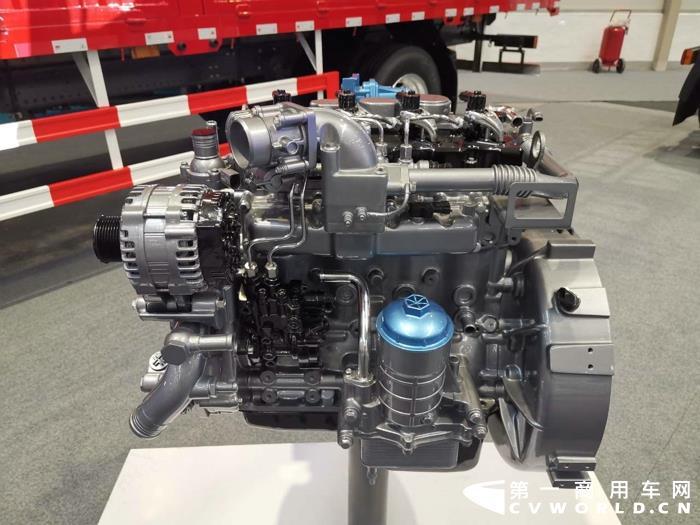 潍柴WP2.3NQ130E61柴油机2.jpg